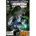 PHANTOM STRANGER 20. TRINITY OF SIN. DC RELAUNCH (NEW 52).
