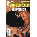 FURY OF FIRESTORM. THE NUCLEAR MEN N°6 DC RELAUNCH (NEW 52)