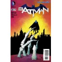 BATMAN 26. DC RELAUNCH (NEW 52).