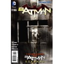 BATMAN 28. DC RELAUNCH (NEW 52).