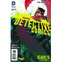 BATMAN DETECTIVE COMICS 32. DC RELAUNCH (NEW 52).