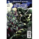 BATMAN DETECTIVE COMICS 29. DC RELAUNCH (NEW 52).