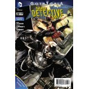 BATMAN DETECTIVE COMICS 28. DC RELAUNCH (NEW 52).