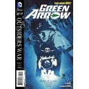 GREEN ARROW 27. DC RELAUNCH (NEW 52)