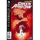 GREEN ARROW 28. DC RELAUNCH (NEW 52)