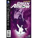 GREEN ARROW 29. DC RELAUNCH (NEW 52)