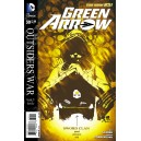 GREEN ARROW 30. DC RELAUNCH (NEW 52)