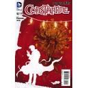CONSTANTINE 15. DC RELAUNCH (NEW 52).