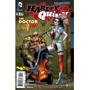HARLEY QUINN 5. DC RELAUNCH (NEW 52).