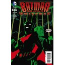 BATMAN BEYOND UNIVERSE 7.DC COMICS.