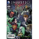 INJUSTICE YEAR TWO 5. DC COMICS.