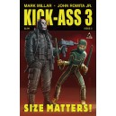 KICK-ASS V3 5. JOHN ROMITA JR.