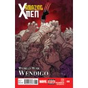 AMAZING X-MEN 8. MARVEL NOW!