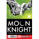MOON KNIGHT 3. MARVEL NOW!