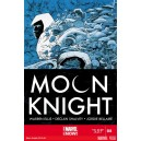 MOON KNIGHT 4. MARVEL NOW!