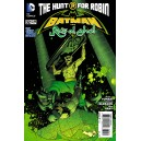 BATMAN AND ROBIN 32. BATMAN AND RA'S AL GHUL 32. DC RELAUNCH (NEW 52).