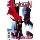 BATWOMAN 32. DC RELAUNCH (NEW 52).