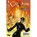 CATWOMAN 32. DC RELAUNCH (NEW 52).