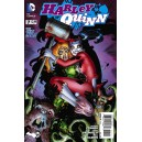 HARLEY QUINN 7. DC RELAUNCH (NEW 52).