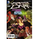 JUSTICE LEAGUE DARK 32. DC RELAUNCH (NEW 52).
