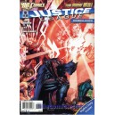 JUSTICE LEAGUE N°6 COMBO-PACK. DC RELAUNCH (NEW 52)