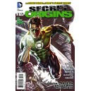 SECRET ORIGINS 3. DC RELAUNCH (NEW 52).