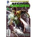 SECRET ORIGINS 3. DC RELAUNCH (NEW 52).
