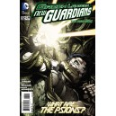 GREEN LANTERN NEW GUARDIANS 32. DC RELAUNCH (NEW 52).
