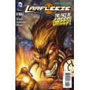 LARFLEEZE 12. DC RELAUNCH (NEW 52).