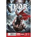 THOR GOD OF THUNDER 23. MARVEL NOW!