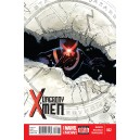 UNCANNY X-MEN 22. MARVEL NOW!