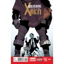 WOLVERINE AND THE X-MEN 5. MARVEL NOW!