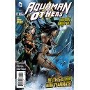 AQUAMAN AND THE OTHERS 4. DC RELAUNCH (NEW 52).