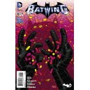 BATWING 33. DC RELAUNCH (NEW 52).