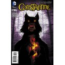 CONSTANTINE 16. DC RELAUNCH (NEW 52).