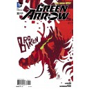GREEN ARROW 33. DC RELAUNCH (NEW 52)