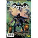 BATMAN 33. DC RELAUNCH (NEW 52).