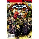 BATMAN AND ROBIN 33. DC RELAUNCH (NEW 52).