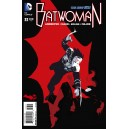 BATWOMAN 33. DC RELAUNCH (NEW 52).