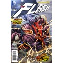FLASH 33. DC RELAUNCH (NEW 52).