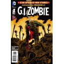 STAR-SPANGLED WAR STORIES FEATURING G.I. ZOMBIE 1. DC RELAUNCH (NEW 52).