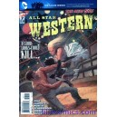 ALL-STAR WESTERN N°7. DC RELAUNCH (NEW 52)
