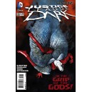JUSTICE LEAGUE DARK 33. DC RELAUNCH (NEW 52).