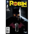 ROBIN RISES OMEGA 1. DC RELAUNCH (NEW 52).