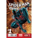 SPIDER-MAN 2099 1. MARVEL NOW!