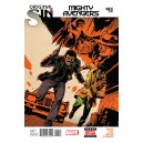 MIGHTY AVENGERS 11. MARVEL NOW!