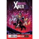 AMAZING X-MEN 9. MARVEL NOW!