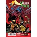 WOLVERINE AND THE X-MEN 6. MARVEL NOW!