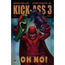 KICK-ASS V3 7. JOHN ROMITA JR.