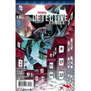 BATMAN DETECTIVE COMICS ANNUAL 3. DC RELAUNCH (NEW 52).